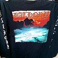 Bathory - TShirt or Longsleeve - Bathory - Twilight of the Gods LongSleeve