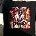 Behemoth - TShirt or Longsleeve - Behemoth - Zos Kia Cultus