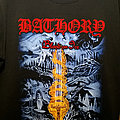 Bathory - TShirt or Longsleeve - Bathory - Blood On Ice