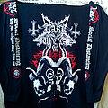 Dark Funeral - TShirt or Longsleeve - Dark Funeral - Social Distancing LongSleeve
