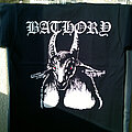 Bathory - TShirt or Longsleeve - Bathory - Bathory (First Album)