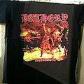 Bathory - TShirt or Longsleeve - Bathory - Hammerheart