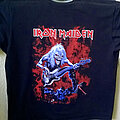 Iron Maiden - TShirt or Longsleeve - Iron Maiden - Eddie Live