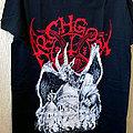 ARCHGOAT - TShirt or Longsleeve - Archgoat - Black Mass XXX