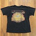 Cro-mags - TShirt or Longsleeve - Vintage Cro-Mags Age of Quarrel Shirt