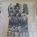 Mammoth Grinder - TShirt or Longsleeve - Mammoth Grinder- collage tshirt