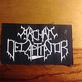 Melodic Death Metal Patch