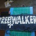 Streetwalker - Patch - Bottom rocker