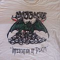 Massacre (USA) - TShirt or Longsleeve - Massacre shirt