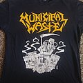 Municipal Waste - TShirt or Longsleeve - Municipal Waste old tee