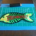 Fishbone - Patch - Fish patch