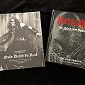 Slayer Magazine - Other Collectable - Books