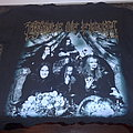Cradfle Of Filth - TShirt or Longsleeve - SALE Cradle of Filth - Blue Grape tee official 90s
