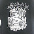 Sarcofago - TShirt or Longsleeve - Die Hard