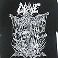 Grave - TShirt or Longsleeve - Out Of Respect For The Dead