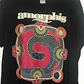 Amorphis - TShirt or Longsleeve - Under the Red Cloud