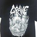 Grave - TShirt or Longsleeve - Old School Death Fucking Metal