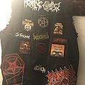Acheron - Battle Jacket - Battle jacket