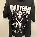Vintage Pantera 'Band Picture' Tee