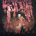 Cannibal Corpse - TShirt or Longsleeve - Tour shirt