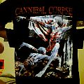 Cannibal Corpse - TShirt or Longsleeve - Tomb of the mutilated