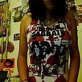 Black Sabbath - TShirt or Longsleeve - Girl cut shirt