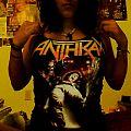 Anthrax - TShirt or Longsleeve - Spreading the disease