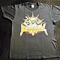 Death Angel - Killing Season North America Tour T-shirt