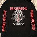 Blasphemy - Black Metal Skinheads  TShirt or Longsleeve