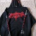 Morbosidad - Hooded Top - Morbosidad - Corona de Epidemia