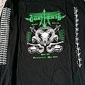 Goatpenis - War Metal Commando TShirt or Longsleeve