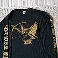 Blasphemy - Fallen Angel of Doom Gold  TShirt or Longsleeve