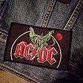 AC/DC - Patch - AC DC patch