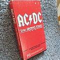 AC/DC - Other Collectable - Ac/dc 1991 tour souvenier