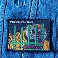 Tygers Of Pan Tang - Patch - Tygers of pan tang patch