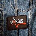 Vardis - Patch - Vardis patch