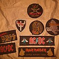 Patches, Running Wild, Priest, Maiden, Kiss, AC/DC