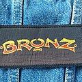 Bronz - Patch - Bronz patch