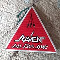 Raven All for one patch
