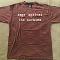 Rage Against The Machine - TShirt or Longsleeve - Rage Against The Machine shirt