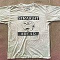 Straight Ahead shirt
