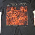 At The Gates To Drink From the Night Itself Shirt