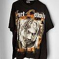 Nirvana - TShirt or Longsleeve - Nirvana Kurt Cobain bootleg