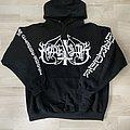 Marduk - Hooded Top - Marduk hoodie