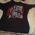 Septic Flesh 1995 t-shirt
