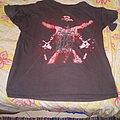 Septicflesh - TShirt or Longsleeve - Septic Flesh A Fallen Temple t-shirt