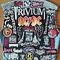 Trivium - Battle Jacket - My battle jacket