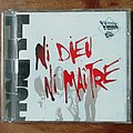 Trust - Tape / Vinyl / CD / Recording etc - CD TRUST, Ni dieu ni maître, 2000