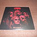 "Necrophobic - Mirror Black - 7"" black vinyl Tape / Vinyl / CD / Recording etc"