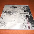 Hades - Tape / Vinyl / CD / Recording etc - Hades - The Pulse Of Decay - black vinyl